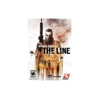 [2K Games] Spec Ops: The Line 日本語版【ダウンロード版】