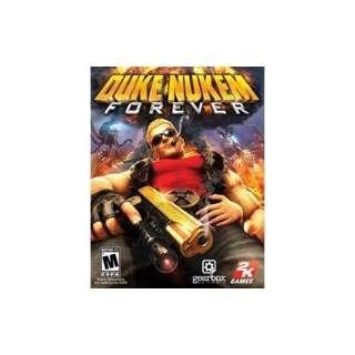 [2K Games] Duke Nukem Forever 英語版【ダウンロード版】