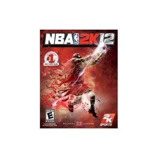 [2K Games] NBA 2K12 英語版【ダウンロード版】