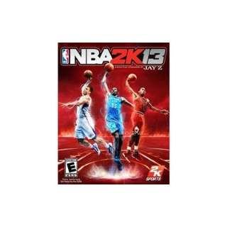 [2K Games] NBA 2K13 日本語版【ダウンロード版】