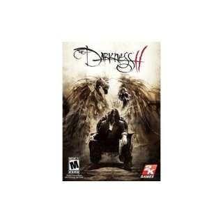 [2K Games] The Darkness II 日本語版【ダウンロード版】