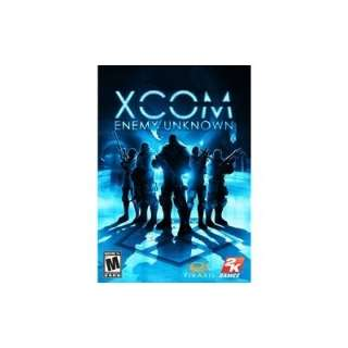 [2K Games] XCOM: Enemy Unknown 日本語版【ダウンロード版】