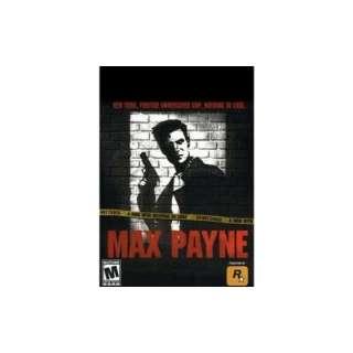 [Rockstar Games] Max Payne 英語版【ダウンロード版】