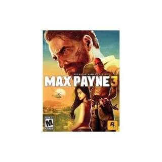 [Rockstar Games] Max Payne 3 日本語版【ダウンロード版】