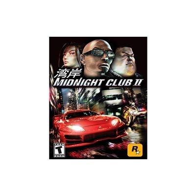 テイクツー インタラクティブ テイクツー インタラクティブ Rockstar Games Midnight Club 2 英語版ダウンロード版