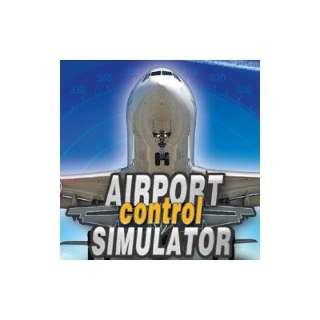 エアポートコントロールシミュレータ(日本語マニュアル付き英語版)【ダウンロード版】