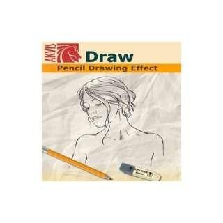 AKVIS Draw Home プラグイン版【ダウンロード版】