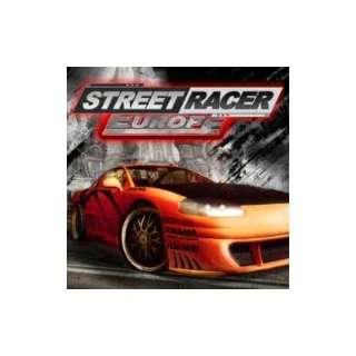 ストリートレーサー ヨーロッパ【ダウンロード版】