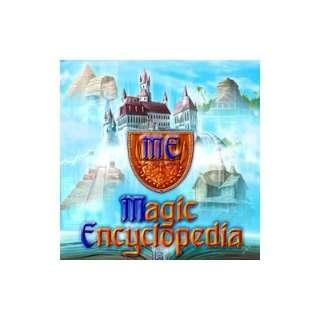 マジック エンサイクロペディア 第一の物語【ダウンロード版】