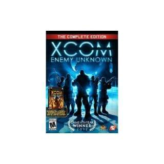 [2K Games] XCOM: Enemy Unknown Complete Edition 日本語版【ダウンロード版】