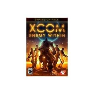 [2K Games] XCOM: Enemy Within 日本語版【ダウンロード版】