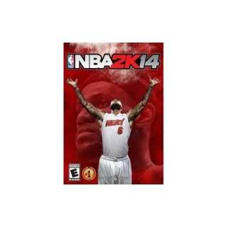 [2K Games] NBA 2K14 日本語版【ダウンロード版】