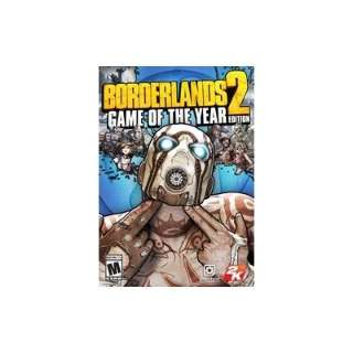 [2K Games] Borderlands 2: Game of the Year Edition 日本語版【ダウンロード版】