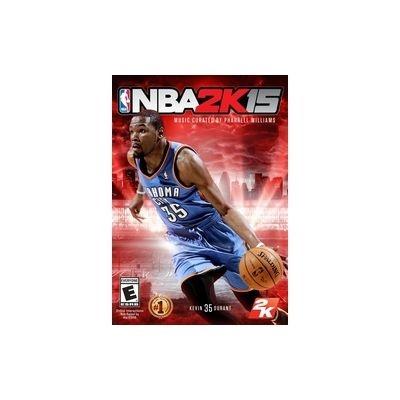 テイクツー インタラクティブ テイクツー インタラクティブ 2K Games NBA 2K15 日本語版ダウンロード版