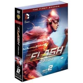 THE FLASH/フラッシュ <ファースト> セット2 【DVD】