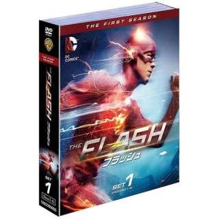 THE FLASH/フラッシュ <ファースト> セット1 【DVD】