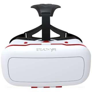 VR200WHT ホワイト スマートフォン対応[4~6インチ]