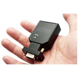 DCVGAHDMI (VGA-HDMI超小型コンバーター)
