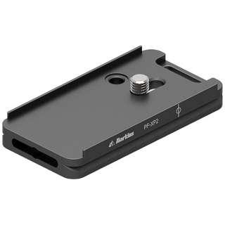 富士フイルム FUJIFILM X-Pro2専用 カメラプレート PF-XP2