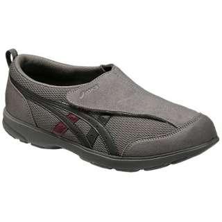 【ケアシューズ】ライフウォーカー101(27.0cm/ウォームグレー×チャコールグレー)《両足》