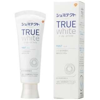 シュミテクト 歯磨き粉 トゥルーホワイト 80g