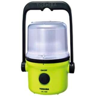LKL-1000-G-N ランタン グリーン [LED /単1乾電池×4]