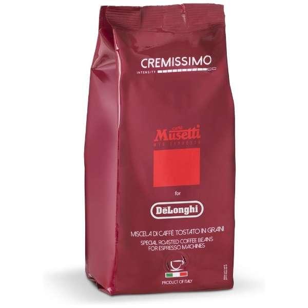 クレミッシモ コーヒー豆 (250g) MB250-CR
