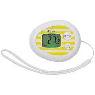 赤外線温度計 O-603WT