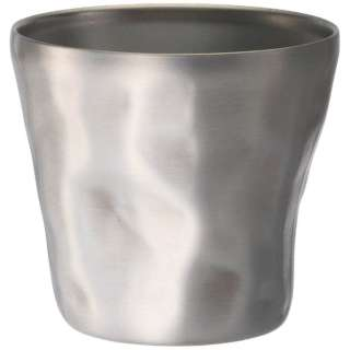 タンブラー 「飲みごろ手捻り風グラス」(300ml) DSH300MT マット