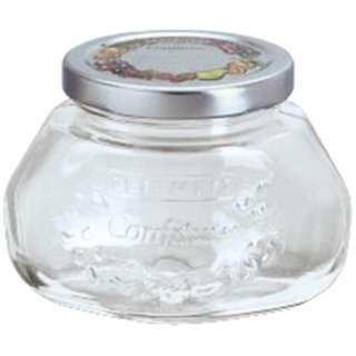 食品容器 ジャムジャー 「ライフハイト」(250ml) 62018