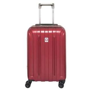 スーツケース 40L VAVIN SECURITE(ヴァヴァン セキュリテ) レッド 262380104 [TSAロック搭載]