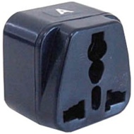 Conversion plug multi-A type WP-12 for foreign countries