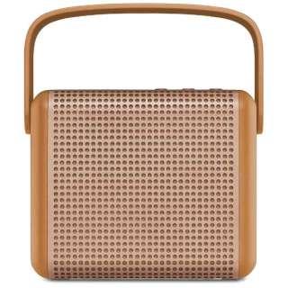 BTS1000GD ブルートゥース スピーカー BOOMAX ゴールド [Bluetooth対応]