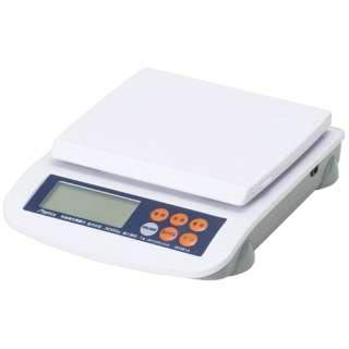 料金表示デジタルスケール 3kg DS3010
