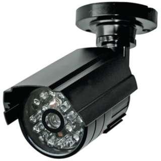 屋外設置型ダミーカメラ 擬似赤外線LED DC-017IR
