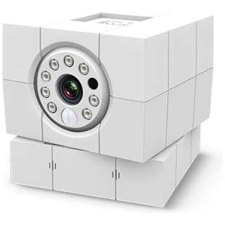 ACC1308A1WH ネットワークカメラ [暗視対応 /無線]