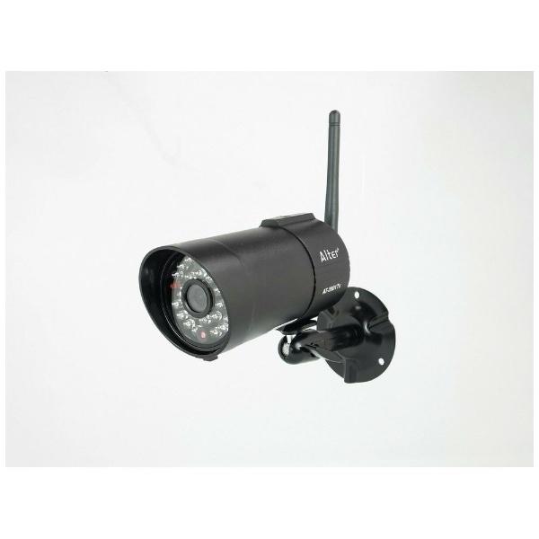キャロットシステムズ オルタプラス AT-2800専用増設無線カメラ AT-2801T× 1台