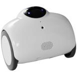 RB01-W ネットワークカメラ FAMILY ROBOT [無線]