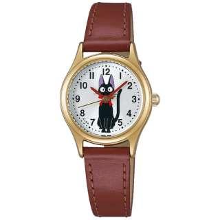 キャラクター腕時計 「魔女の宅急便」 ACCK405