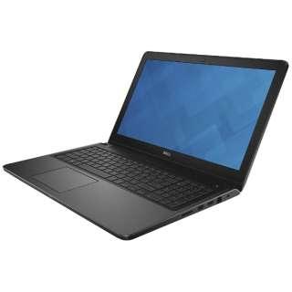 NI95T-6NL ノートパソコン Inspiron 15 7000 7559 [15.6型 /intel Core i7 /HDD:1TB /SSD:128GB /メモリ:16GB /2016年夏モデル]