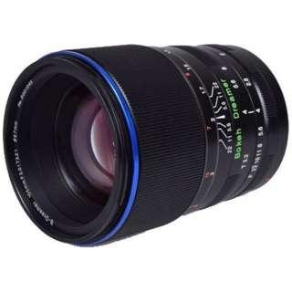 カメラレンズ 105mm F2 BOKEH DREAMER TheBokehDreamer ブラック [キヤノンEF /単焦点レンズ]