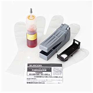 THC-326321Y5 互換プリンターインク キヤノン用 イエロー