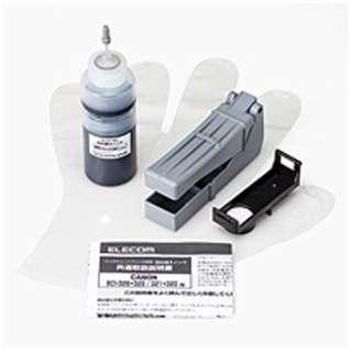 THC-325320BK5 互換プリンターインク ブラック