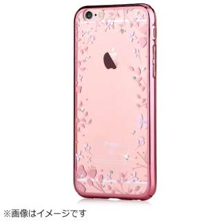 iPhone6/6s (4.7) Crystal spring