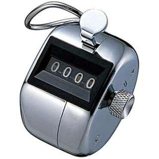 数取器 手掌用(70g) KT-101