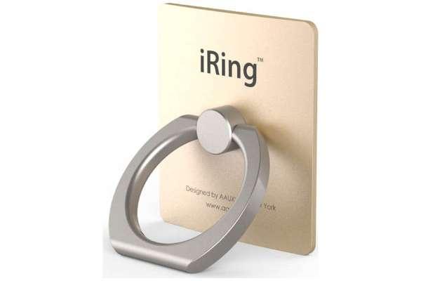 スマホリングのおすすめ17選 AAUXX 「iRing」