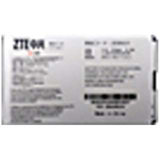 【ソフトバンク純正】電池パック ZEBAU1  [Pocket WiFi SoftBank 303ZT対応]