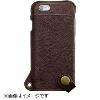 iPhone6/6s (4.7) BZGLAMウェアラブルレザー