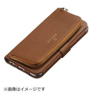 iPhone6/6s (4.7) BZGLAMレザーコインカバー