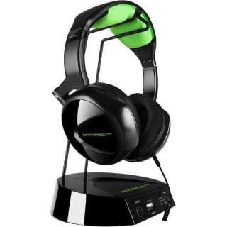 SGH-XTA ゲーミングヘッドセット X-Tatic AIR [両耳 /ヘッドバンドタイプ]